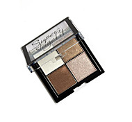 4 Powder Dry Pressed powder Moisture / Whitening / Oil-control / Concealer Face Multi-color Other 1