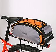 ROSWHEEL® Fahrradtasche 13LFahrrad Kofferraum Tasche/Fahrradtasche / Umhängetasche Feuchtigkeitsundurchlässig / Stoßfest / tragbarTasche