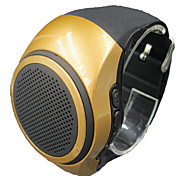Outdoor Running Bluetooth Small Speaker Anti Lost Remote Control Self Motion Intelligent Watch
