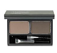 Eyebrow Powder Dry Long Lasting / Natural Multi-color Eyes 1 2 Mamonde