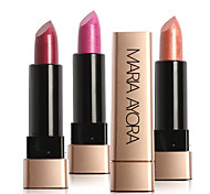 MARIA AYORA Professional 15 Colors Moisturizing Lipstick