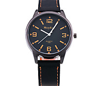 XU Men Fashion Contracted Fashion Lovers Watch