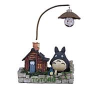 Figurines d'Action & Animaux en Peluche Chat Maison