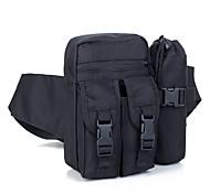 50-60 L Randonnée pack / Sac à bandoulière Extérieur / Utilisation / Sport de détente Etanche / VestimentaireGris clair / Noir / Bleu /