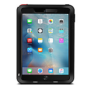 Per Acqua / Dirt / Shock Proof Custodia Integrale Custodia Tinta unita Resistente Metallo Apple iPad Pro 9.7 ''