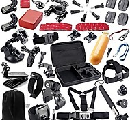 Accessories For GoPro Accessory Kit All in One, For-Action Camera,Gopro Hero 4 Session Universal