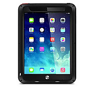 Per Acqua / Dirt / Shock Proof Custodia Integrale Custodia Tinta unita Resistente Metallo Apple iPad 4/3/2