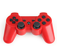USD $ 14,36 - Kabelloses Dualshock 3 Steuerkreuz für PlayStation3/PS3 (Red)