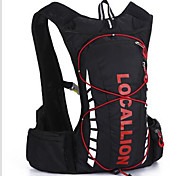 20 L Backpack Hiking & Backpacking Pack Cycling Backpack Climbing Leisure Sports Traveling Camping & HikingWaterproof Breathable