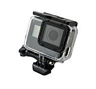 Accessories For GoPro Waterproof Housing Waterproof, For-Action Camera,Gopro Hero 5Skate / Ski/Snowboarding / Surfing/SUP / Boating /