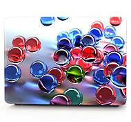 3D Glass Ball MacBook Computer Case For MacBook Air11/13 Pro13/15 Pro with Retina13/15 MacBook12