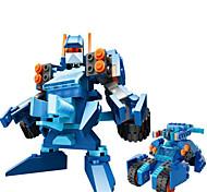 Action - Figuren & Plüschtiere / Bausteine Für Geschenk Bausteine Krieger / Roboter ABS 5 bis 7 Jahre / 8 bis 13 Jahre / 14 Jahre & mehr