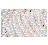 Women's Pearl Strands Pearl Circular Jewelry Wedding Party 1pc