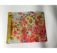 Beautiful lovely secret sewing mouse pad   270*220*2.5mm