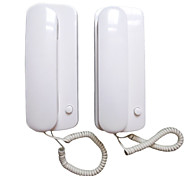 c00231 Plastic Non-visual doorbell Wired Doorbell Systems