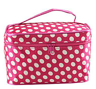 Fashionable Lady Large Capacity Portable Cosmetic Bag.