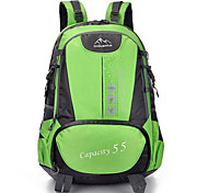 36-55 L Hiking & Backpacking Pack Laptop Pack Cycling Backpack Backpack Climbing Leisure Sports Cycling/Bike Camping & Hiking School