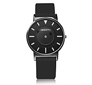 Unisex Fashion Watch / Wrist watch Quartz Water Resistant/Water Proof PU