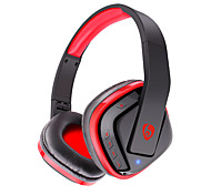 OVLENG MX222 Wireless Bluetooth Headphones Stereo Noise Isolating Headset Foldable Earphone with Microphone for MP3 MP4