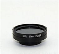 Lens Filter Convenient Dust Proof For Gopro 3 Universal Travel