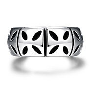 Ring Jewelry Steel Punk Silver Jewelry Casual 1pc