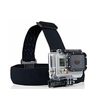 Accessories For GoPro,Front Mounting Case/Bags StrapsFor-Action Camera,Gopro Hero 2 Gopro Hero 3 Gopro Hero 3+ Gopro Hero 5Universal