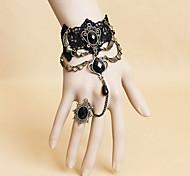Lolita Accessories Gothic Lolita Sweet Lolita Classic/Traditional Lolita Punk Lolita Wa Lolita Sailor Lolita Bracelet/BangleVintage