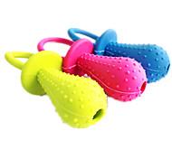 Pet Toys Chew Toy Elastic Silicone