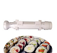 1 Piece Sushi Tool For Cooking Utensils Plastic Creative Kitchen Gadget