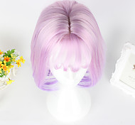 Sweet Lolita Lolita Short Pink Lolita Wig 35 CM Cosplay Wigs Wig For Women