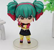 Vocaloid Hatsune Miku PVC 15 Figure Anime Azione Giocattoli di modello Doll Toy