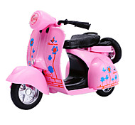 Educational Toy Car Toys Metal Pink Model & Building Toy