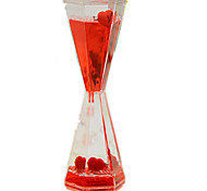 Holiday Supplies / Hourglasses Holiday Supplies Cylindrical / Toys Glass Red For Boys / For Girls5 to 7 Years / 8 to 13 Years / 14 Years