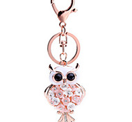 Key Chain Eagle Key Chain Red / Blue / Pink Metal
