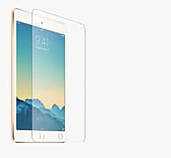 película de vidrio hd huella digital a prueba de transparente a prueba de arañazos para el iPad de aire / aire ipad 2