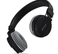 Gorsun E1 NFC Stereo Bluetooth 4.1 Wireless Headphone With Mic Handsfree Super Bass 1 To 2 Foldable Headset 3.5mm Wired Control