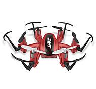 Drohne RC H20 4 Kan?le 6 Achsen 2.4G - Ferngesteuerter QuadrocopterLED - Beleuchtung / Ein Schlüssel Für Die Rückkehr / Kopfloser Modus /