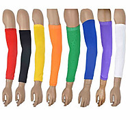 Arm Sleeve Cover Sun Armband Skin Protection Sport Stretch Basketball