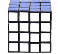 Toys Smooth Speed Cube 4*4*4 Novelty Magic Cube Black Plastic
