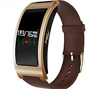 CK11 Smart Bluetooth Bracelet Depth Of Water Test Blood Pressure Heart Rate Sleep Monitoring Step Calories