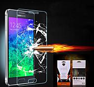 ultime absorption des chocs protecteur d'écran pour Samsung Galaxy a5 (5pcs)