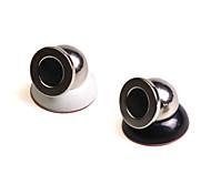360 Degree Rotating Magnetic Multifunctional Vehicle Supplies Universal Magnet Bracket