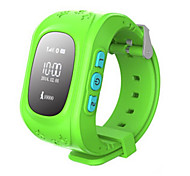 Children 'S Smart Watches GPS Positioning Anti - Lost Phone Watches