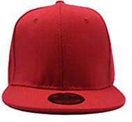 Caps Кепка Жен. Муж. унисекс Удобный для Спорт в свободное время Бейсбол