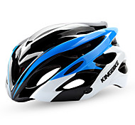 Unisex Bike Helmet N/A Vents Cycling Cycling / Mountain Cycling / Road Cycling / Recreational Cycling One Size EPS+EPUGreen / Red / Pink