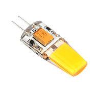 2W G4 Luces LED de Doble Pin T SMD 2835 300-320 lm Blanco Cálido / Blanco Fresco Decorativa V 1 pieza