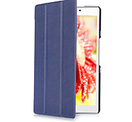caso elegante de la cubierta para el asus ZenPad 7.0 Z370 z370cg z370c con protector de pantalla