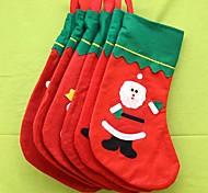 Подарочные мешки Праздник Рождественские украшения