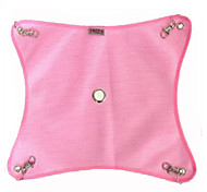 Rodents Beds Cotton Pink