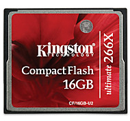 Kingston 16GB Compact Flash CF Card memory card Ultimate 266x
